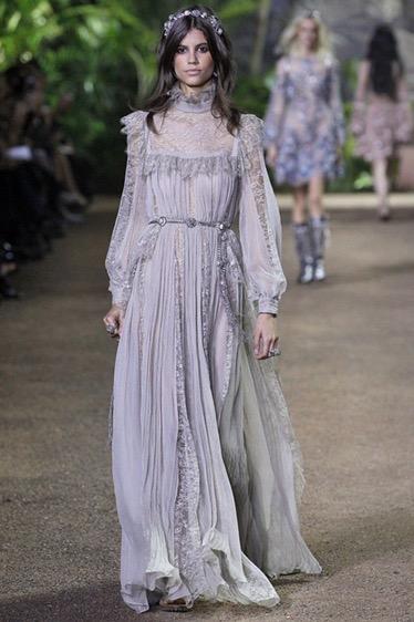 Elie Saab- Haute Couture Spring 2016