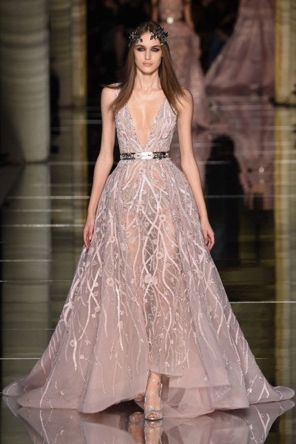 Zuhair Murad -Haute Couture Spring 2016