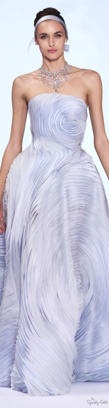 Ralphe Russo -Haute Couture Spring 2016