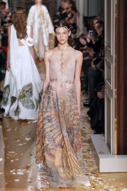 Valentino -haute Couture Spring 2016