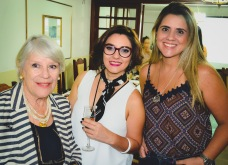 Ttza, Fernanda e Alfa